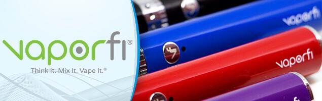 VaporFi Electronic Cigarettes