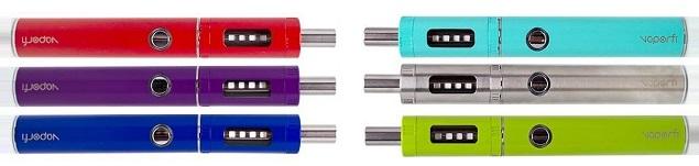 Vapor Fi pro 3 Electronic Cigarette
