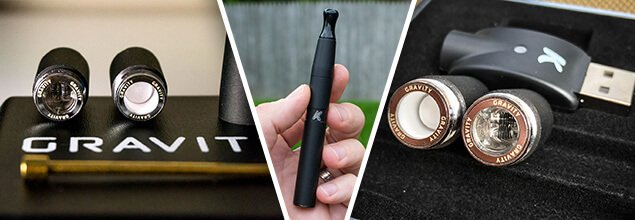 KandyPens Gravity Vaporizer Review: The Latest Vaporizer Craze