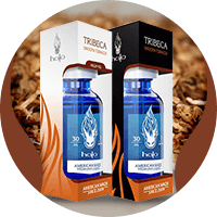 Halo Tribeca tobacco flavored vape juices
