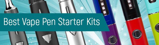Vape Pen Starter Kits