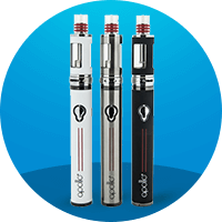 Apollo ohm go vape pen kit