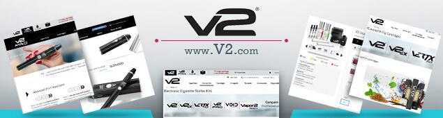 V2 Online Vape Shop