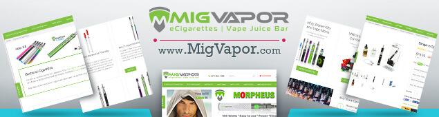 MigVapor Online Vape Shops