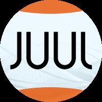 Juul e-cigs logo
