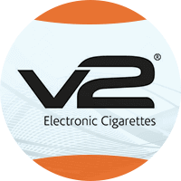 V2 E-cigs logo