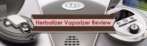 Herbalizer Vaporizer Review: A Desktop Powerhouse