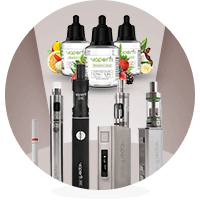 VaporFi products
