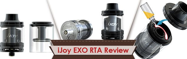 iJoy EXO RTA Review