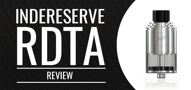 IndeReserve RDTA Review