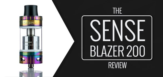 The Sense Blazer 200 Review