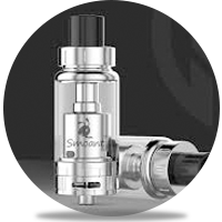The Smoant Mobula RTA