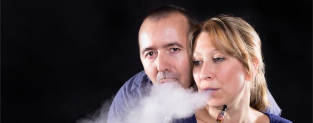 vaping parents