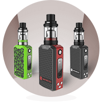The Vaporesso Tarot Nano