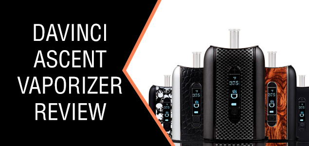 DaVinci Ascent Vaporizer Review – A Vaping Marvel for Very long Sessions