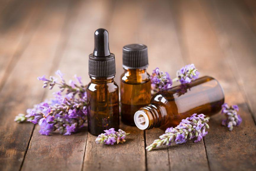 Aromatherapy and the Essential Oils