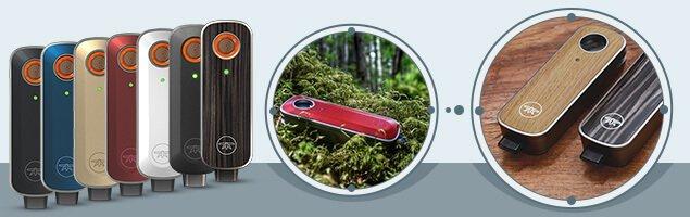Firefly 2 Portable Vaporizer