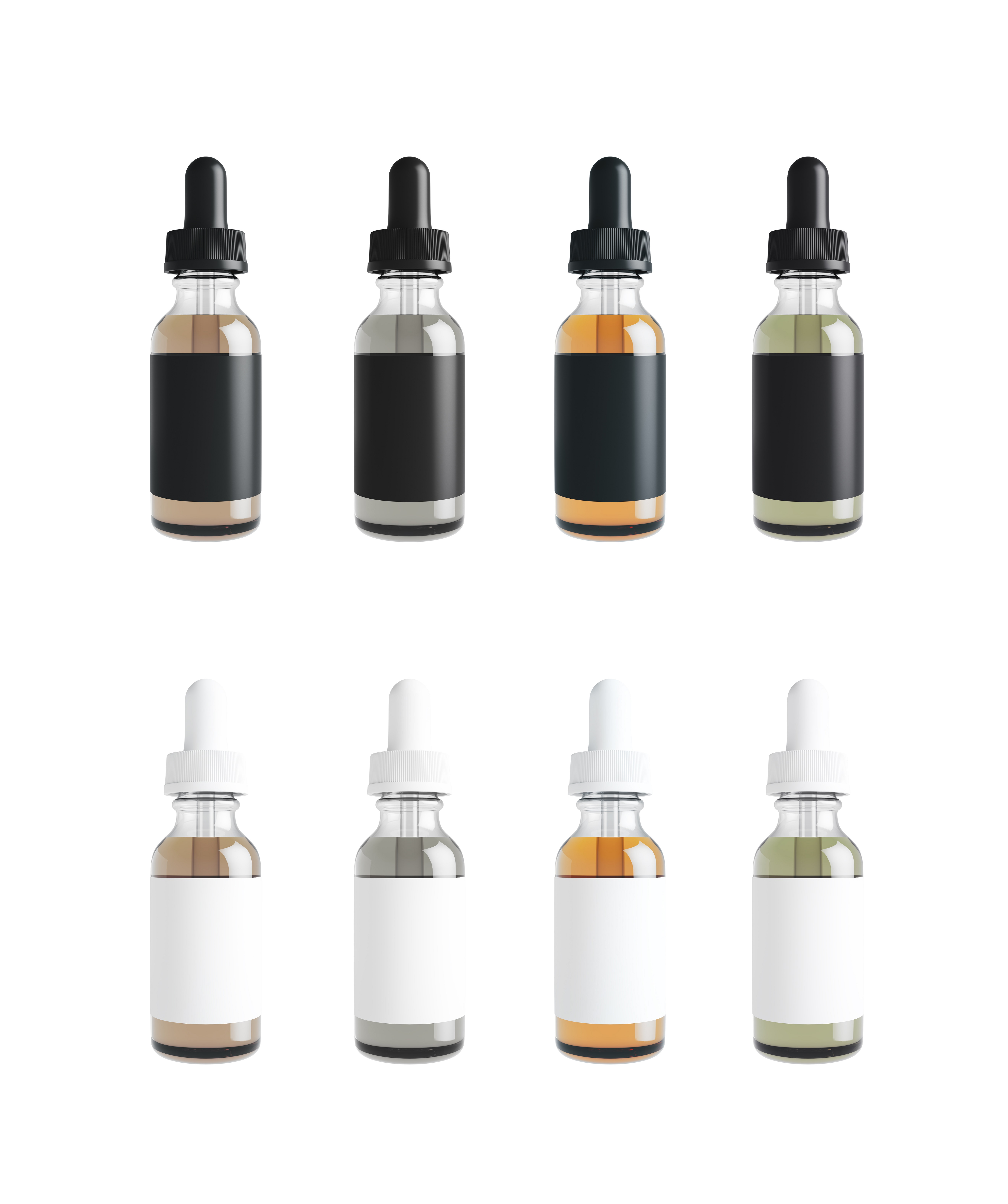 Liquid Nicotine - is it an Antidote to Smoking Cigarettes