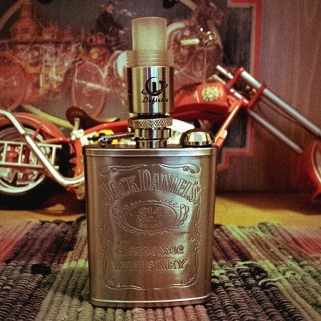 vape flask