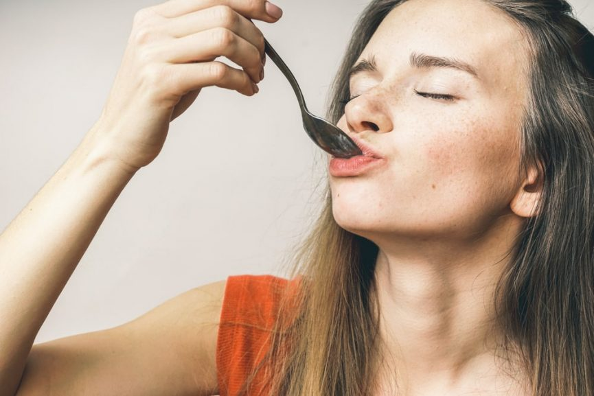Taste and Smell When You Quit