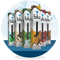 Blu Cigs Disposable E-cig