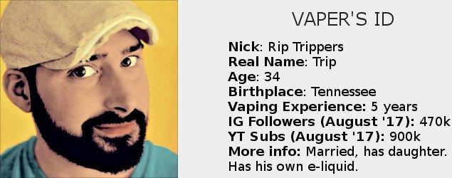 rip trippers id