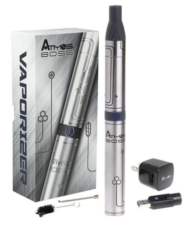 Atmos Boss kit stainless