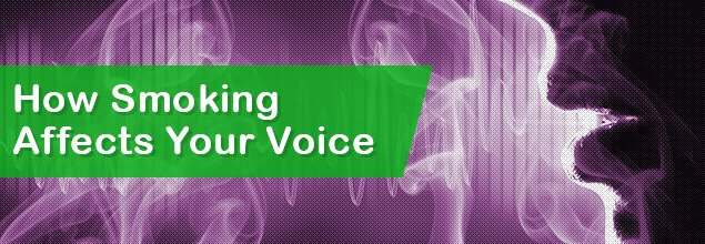 Vaping and Smoking – How do They Affect Vocal Cords