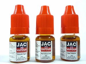 JAC Vapour Brand Review