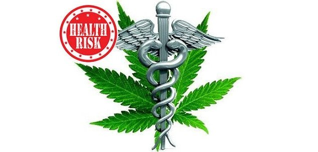 Marijuana-health-risks