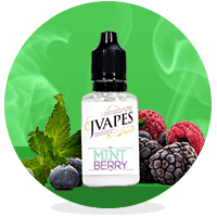 Mint Berry (by JVapes)