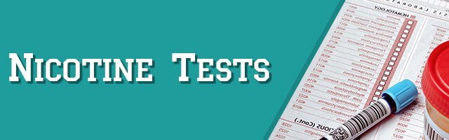 0055ef61fdd85 Nicotine Testing – Complete Guide and Best Nicotine Tests Reviewed
