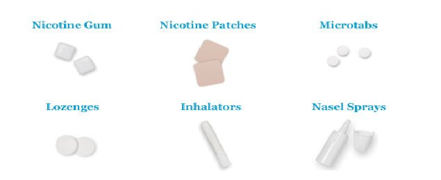 Nicotine-replacement-therapy