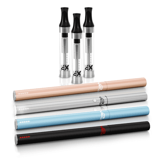 V2 EX series e-cig starter kit