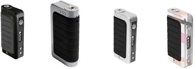 iPV4S 120W TC MOD Review – Powerful Yet Affordable Mod by Pioneer4You