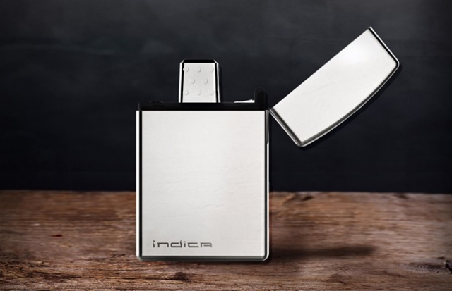Indica Vaporizer Reviewed