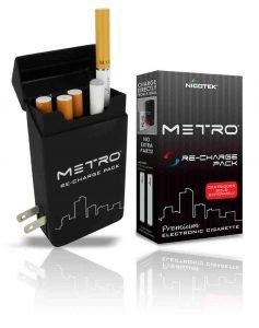 metro cig
