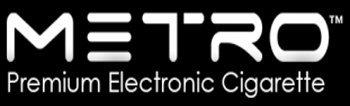 metro cigs logo