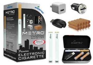 metro starter kit
