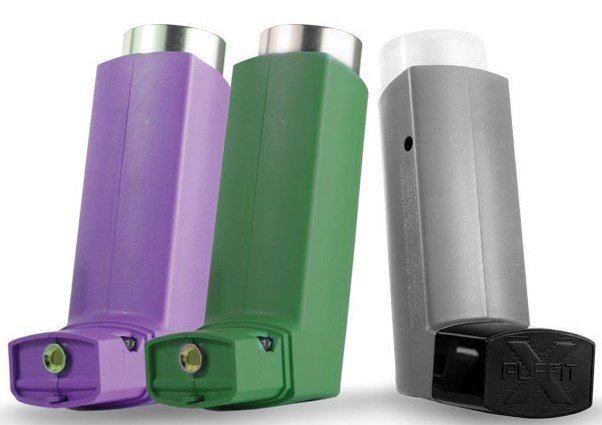puff it inhaler review