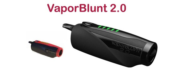 VaporBlunt 2.0 Vaporizer Detailed Review