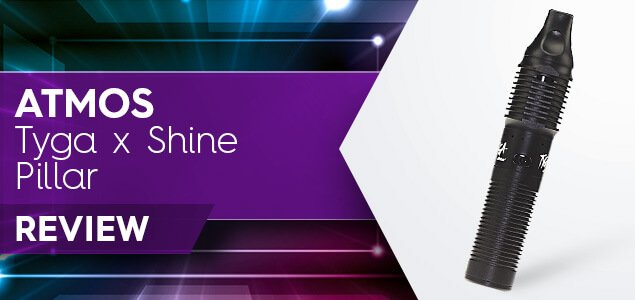 Atmos Tyga x Shine Pillar Review