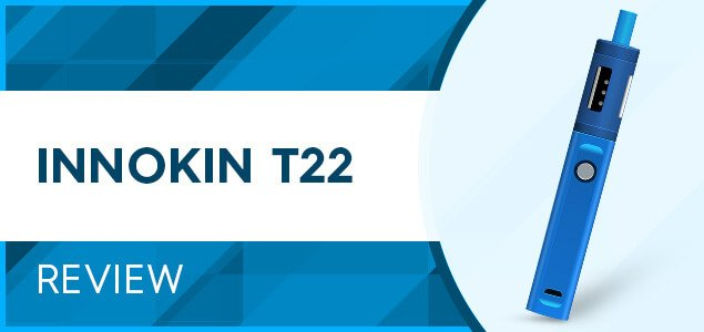 Innokin T22 Review