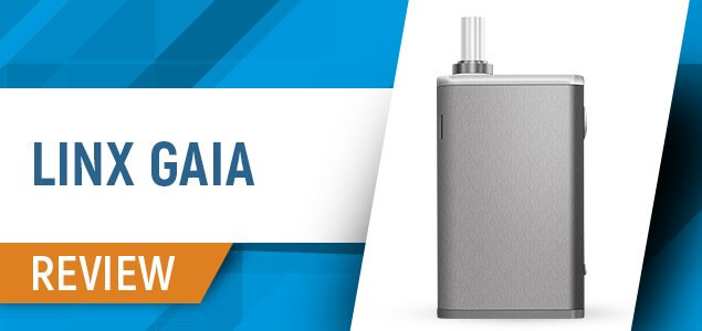 Linx Gaia Vape Review