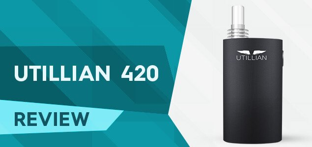 Utillion 420 Review