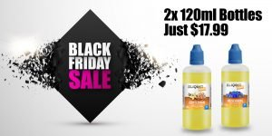 Eliquid-Depot Black Friday Sale