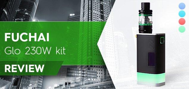 Fuchai Glo 230W kit Review