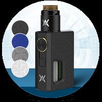 eekVape Athena Squonk Mod Kit