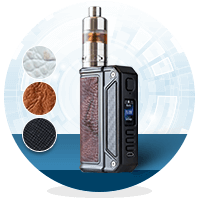 Lost Vape Therion BF DNA 75C Squonker TC