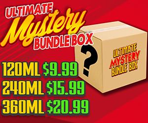 Ultimate Mystery Bundle Box!